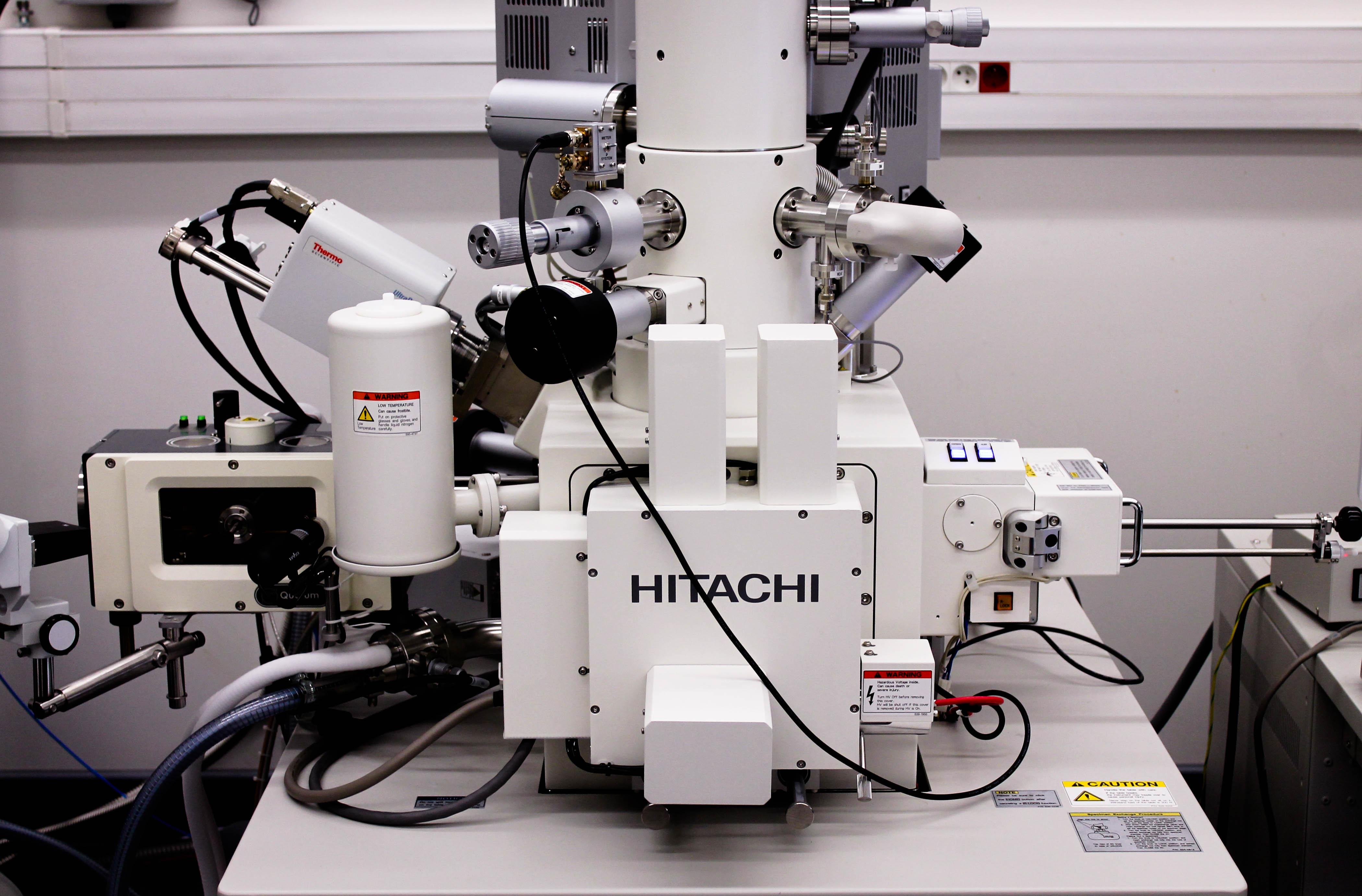 HITACHI SU8230 - MEB