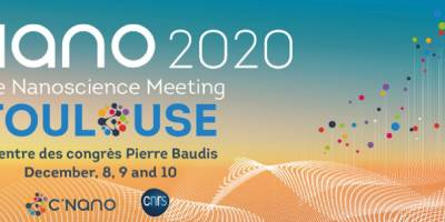C'NANO 2020: THE NANOSCIENCE MEETING : open registrations