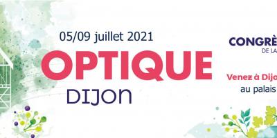 OPTIQUE Dijon 2021