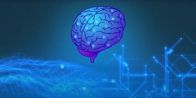 Plasmonics potential for more energy-efficient neuromorphic computing