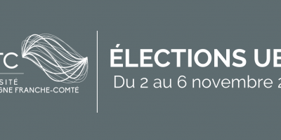 2020 UBFC Elections